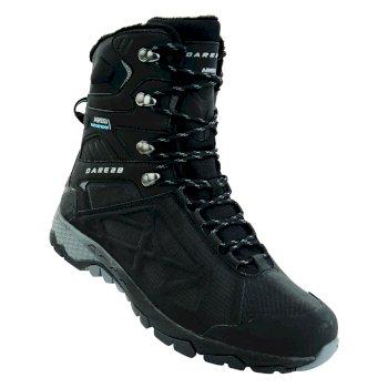 Men's Ridgeback Ski Boots Black