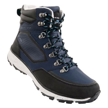 Bottes Annecy Mid OuterB/Cybrs