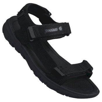 Men's Xiro Sandals Black