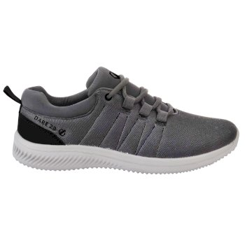Men's Sprint Lightweight Trainers Aluminium Grey