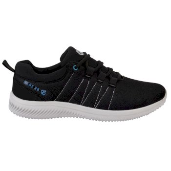 Men's Sprint Lightweight Trainers Black