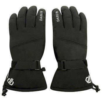 Men's Diversity Waterproof Ski Gloves Black