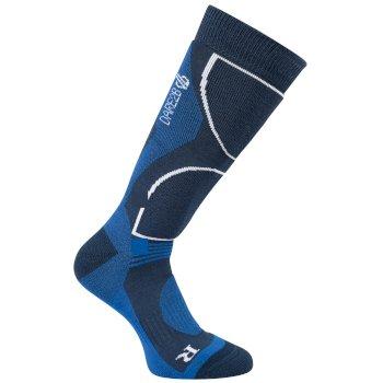 Chaussettes de ski Homme CONSTRUCT TECH Bleu