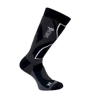 Chaussettes de ski Homme CONSTRUCT TECH Noir