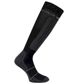 Chaussettes de ski Homme SCULPT Noir