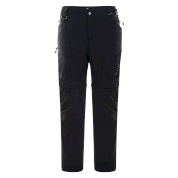 Pantalon Tuned Ebony/Grey