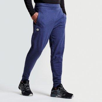 Men's Affection II Joggers Peacoat Blue