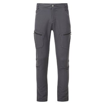 Pantalon Homme Avec Poches Multiples TUNED IN II  Gris
