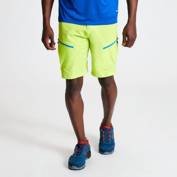 Short Homme avec poches multiples TUNED IN II  Vert