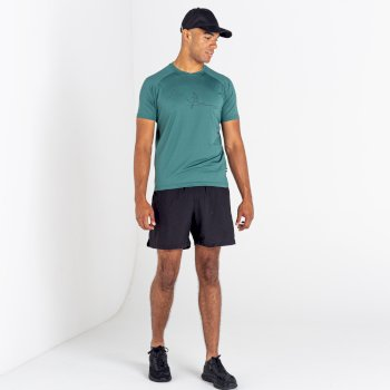 Men's Surrect Lightweight Shorts Black
