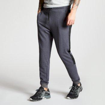 Men's Voltaic Joggers Charcoal Grey