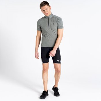 Short cycle Homme BOLD Noir