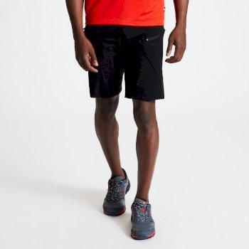 Short cycle Homme avec multiples poches RENEW Noir