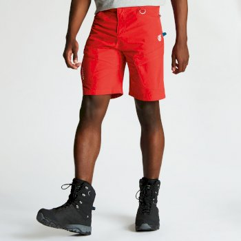 Short technique et léger DISPORT Fiery Red