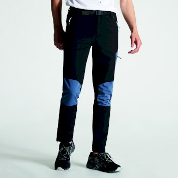 Pantalon Homme DISPORT Black