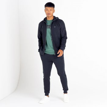 Men's Modulus Jogging Bottoms black