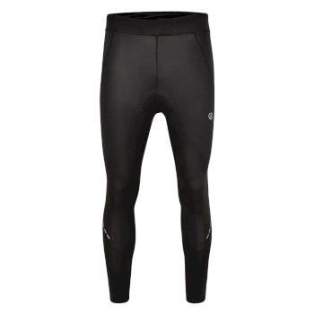 Men's Maven Cycling Tights Black