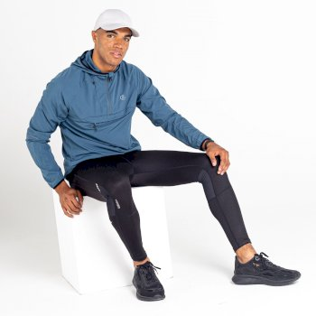 Men's Abaccus II Lightweight Fitness Tights Black