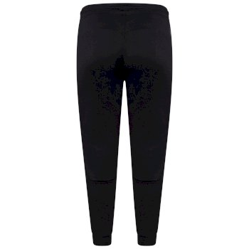 Men's Mellow Jogging Bottoms Black