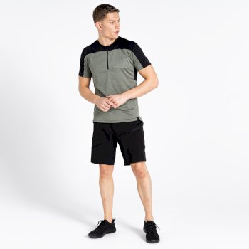 Men's Duration Shorts  Black