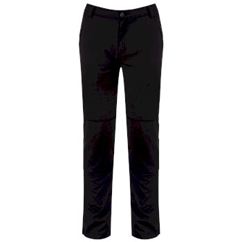 Men's Append Multisport Trousers Black