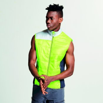 Gilet Systematic Vest ElecLm/OutBl