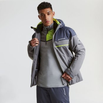 Veste imperméable chaude Rendor Jacket Astroid/Ebny