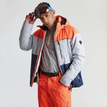 Veste imperméable chaude Roamer Pro Jacket VibOrn/Cybrs
