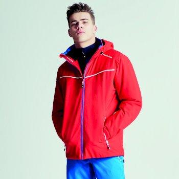 Veste imperméable chaude Vigour Jacket Code Red