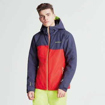 Veste imperméable chaude Declarate Jacket CodeRd/Ebony