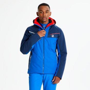 Veste de ski technique Homme REVOLUTE Bleu