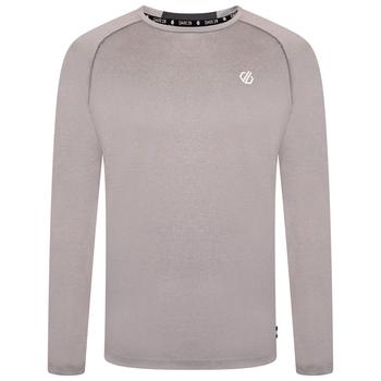 Men's Realize Long Sleeve T-Shirt Ash Grey