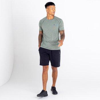 Men's Persist T-Shirt Agave Marl