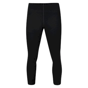 Men's Exchange Base Layer Leggings Black
