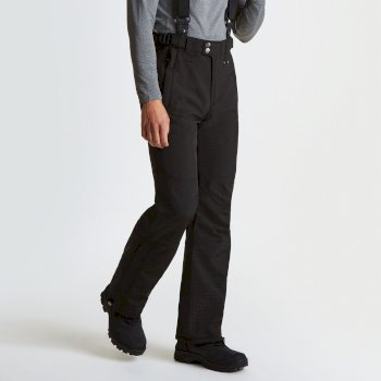Pantalon Revere Pant Noir