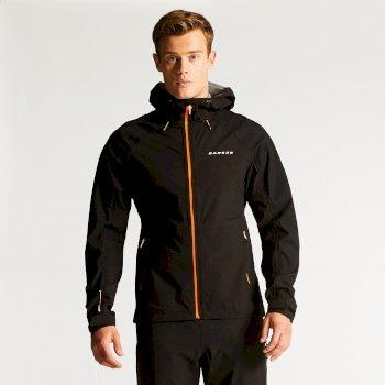 Men's Excluse II Jacket Black