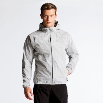 Veste imperméable Illume II Jacket Cyberspace