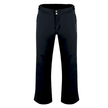 856fa9b741bb0 Men s Plus Size Certify II Ski Pant Black