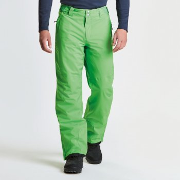 Men's Certify II Ski Pants Fairway Green