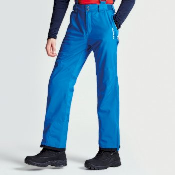 Men's Certify II Ski Pants Nautical Blue