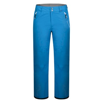 Pantalon de ski Keep Up III Methyl Blue