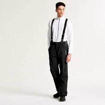 Pantalon Vouch II Pant Noir