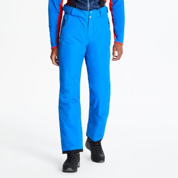 Men's Achieve Ski Pants Oxford Blue