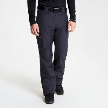 Pantalon de ski technique Homme ABSOLUTE Gris