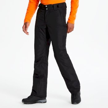 Men's Impart Ski Pants Black
