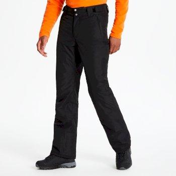 Pantalon de ski technique Homme IMPART Noir