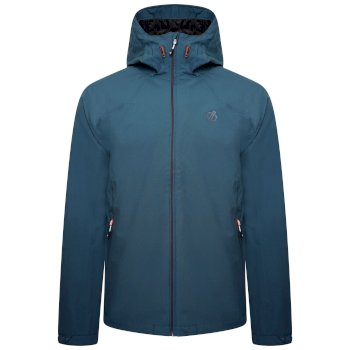 Men's Recode II Waterproof Jacket  Wild Green