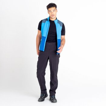 Men's Adriot II Waterproof Overtrousers Black