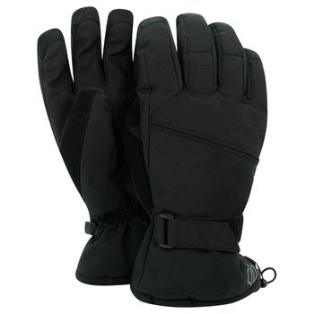 Adults' Hand In Waterproof Glove Black