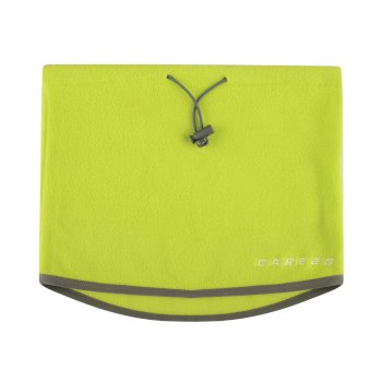 The Chief III Neck Warmer Electric Lime